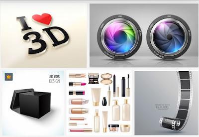 https://www.freepik.com/free-photos-vectors/3d-objects