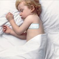 TempTraq : un patch qui mesure la température de votre nourrisson et vous alerte sur votre Smartphone.