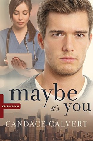 Maybe It's You=