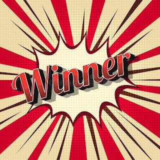 winner starburst