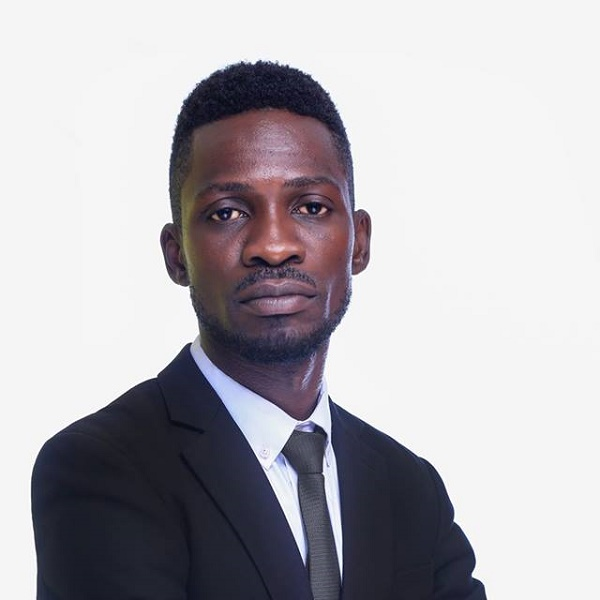 Popular musician turned politician, Bobi Wine rejects $8,000 'bribe' for Ugandan MPs