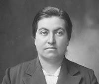 Gabriela Mistra