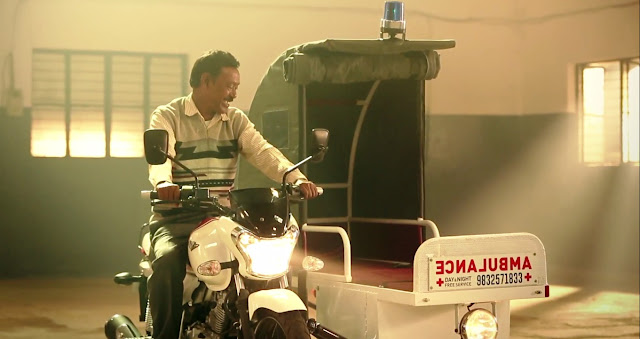 Bajaj V launches Invincible Indians