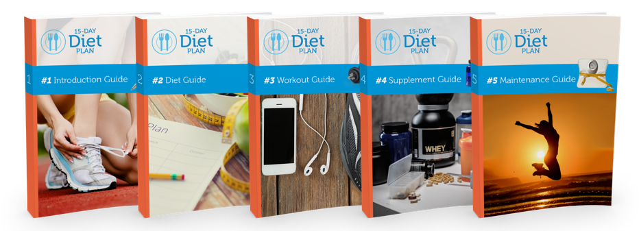 Di.et, The New Simple and Scientifically-Proven Way to Get Rid of Up to 15 Lb of Unwanted Body Fat in Just 15 Days!