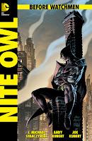News: Antes de Watchmen #HQ's 22