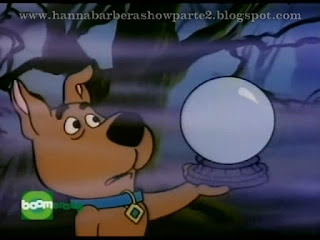 Os 13 Fantasmas de Scooby-Doo