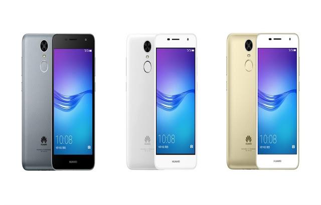 سعر ومواصفات Huawei Enjoy 7 Plus بالصور والفيديو