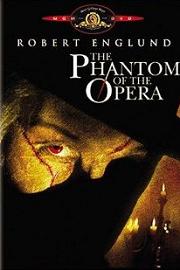 O Fantasma da Ópera Dublado