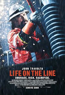 Sinopsis Film Life on the Line (2015)