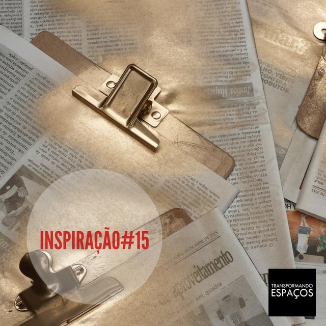 Inspiração 15 # DIY