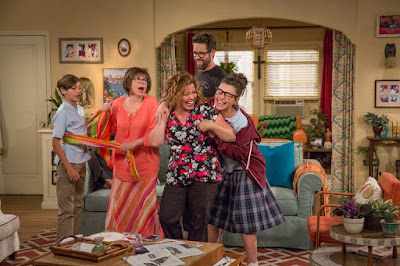 One Day at a Time Netflix Series Image 2