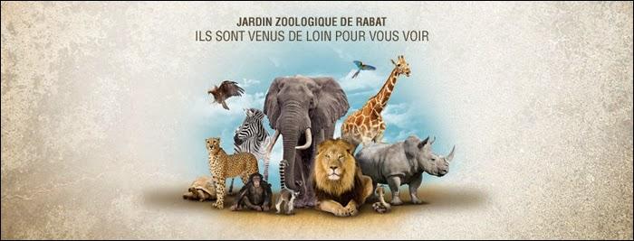 Jardin Zoologique de Rabat
