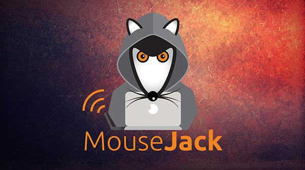 mousejack: طريقة خطيرة لاختراق اي حاسوب على بعد 100 متر بدون أن يكون متصلاً بالانترنت !