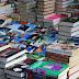 Hospital Mestre Vitalino realiza campanha para arrecadação de livros em Caruaru