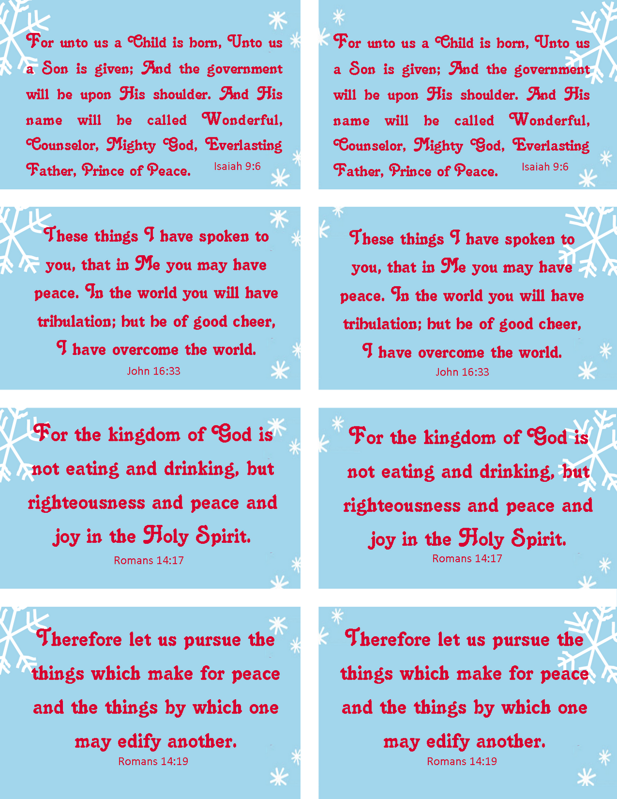 bible quotes for christmas cards quotesgram - Christmas Verses For Cards