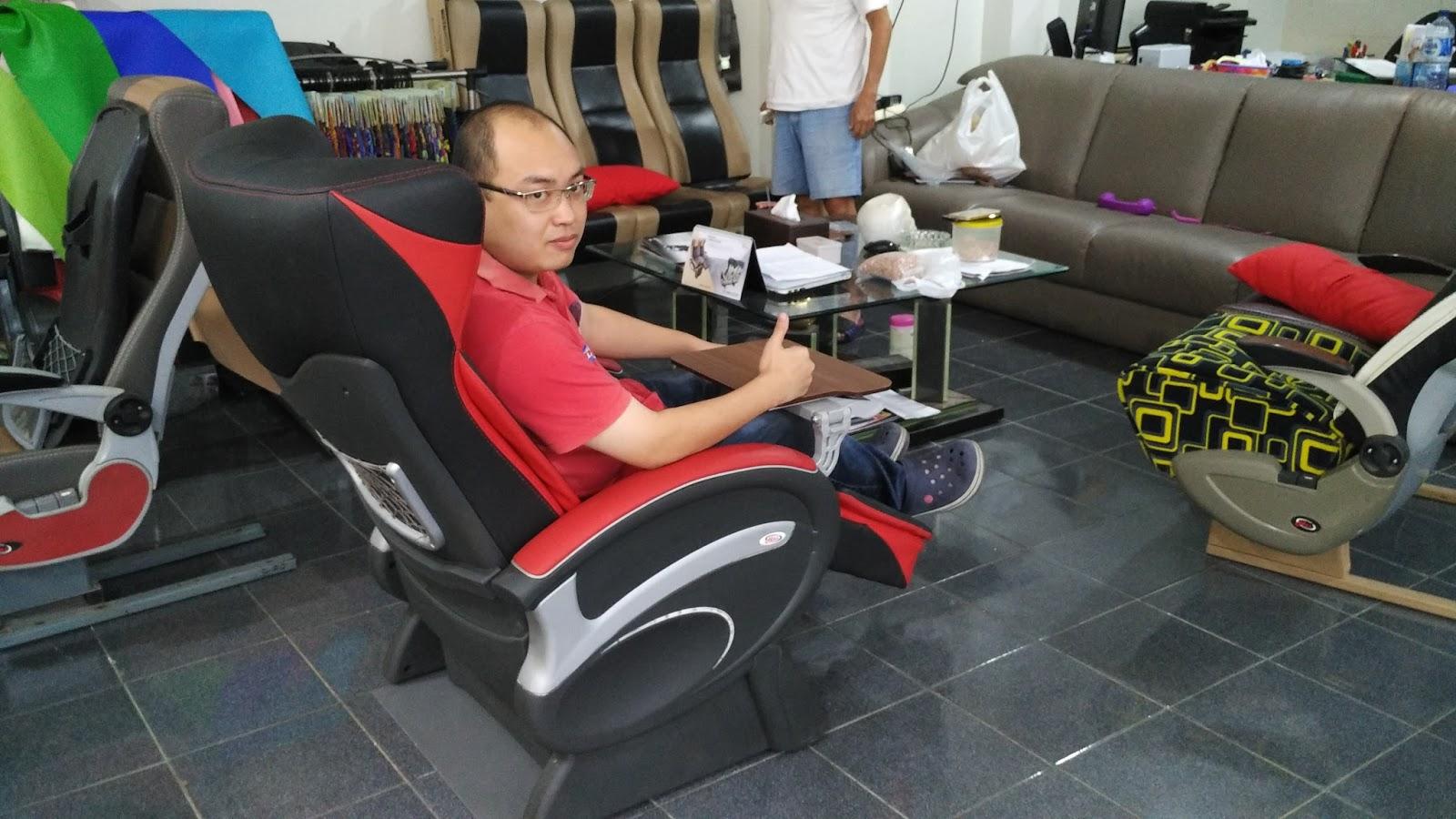 Jual Aksesoris Spare Part Komponen Bus Captain Seat For