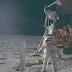 Berapa Banyak Sampah di Bulan? Ini Penjelasannya