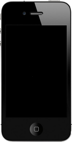 Layar Iphone Mati Tapi Mesin Hidup : layar, iphone, mesin, hidup, Mengatasi, Layar, IPhone, Error, TRICK