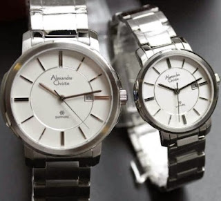 Daftar Harga Jam Tangan Alexandre Christie Terbaru