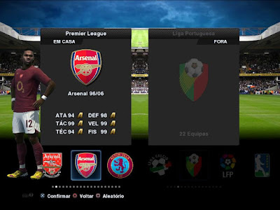 PES 2013 Winning Eleven Classic Patch 2013 by Fabio2598 & Vimaranense