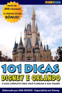 Compre já o seu guia digital sobre a Disney e Orlando!
