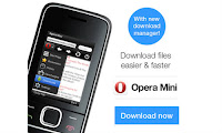 Opera Mini 7 1 Java Review-Mobile Browser Free Download