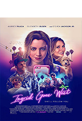Ingrid Goes West (2017) DVDRip Español Castellano AC3 5.1