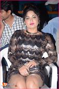 Madhavi Latha Short Film Pressmeet-thumbnail-1