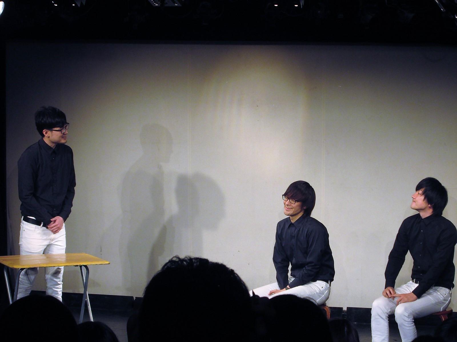 浅井企画 お知らせ・スケジュール: 浅井企画若手芸人トーナメント「D-1 2016」優勝は『ニュークレープ』!