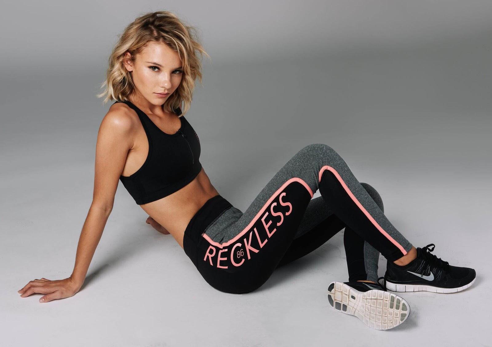 RECKLESS- #Rachel