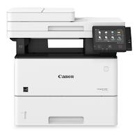 Canon Imageclass D1650 Driver Download