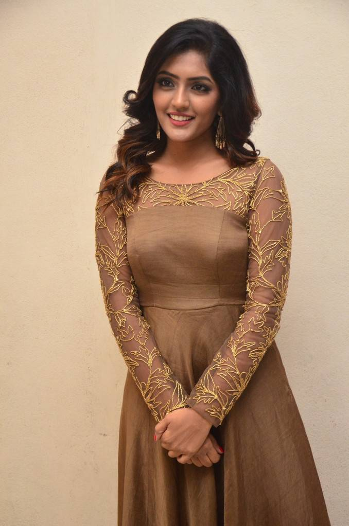 Eesha Hot Stills At Maaya Maal Film Pre Release Event