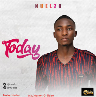 Nuelzo - Today Mp3