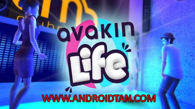 Download Avakin Life Mod Apk v1.014.00 (Unlimited Money) Terbaru 2017
