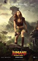 Jumanji: Welcome to the Jungle Movie Poster 8