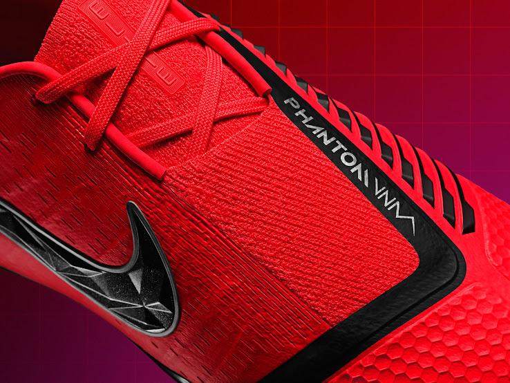 promo code d143c ea8e7 All-New Nike Phantom Venom 2019 Boots Released - Footy Headlines