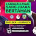 Prediksi Bola Chelsea vs Burnley : Modal Awal Sang Juara
