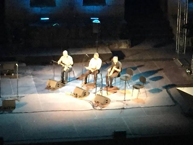 Τον Πόντο στο Ηρώδειο έφεραν μουσικοί από το Κίζαρι και την Φλώρινα