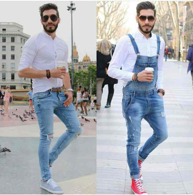Simple 3 tricks To Choosing The Perfect Jeans