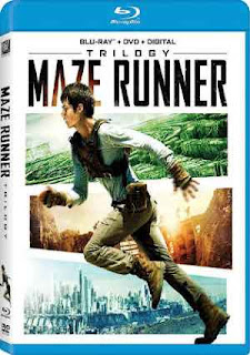 maze runner the death cure download dual audio
