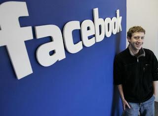 Boss Media Sosial FB Benarkan Jika Akun Miliknya Tengah Diretas !