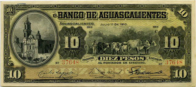 money currency peso bill banknotes