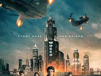 Nonton Film Maze Runner: The Death Cure (2018) HDCAM 360p Subtitle Indonesia