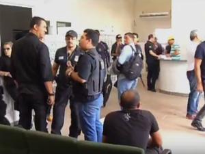 Mais duas pessoas são presas na 'Operação Medellín' do Cariri, no CE