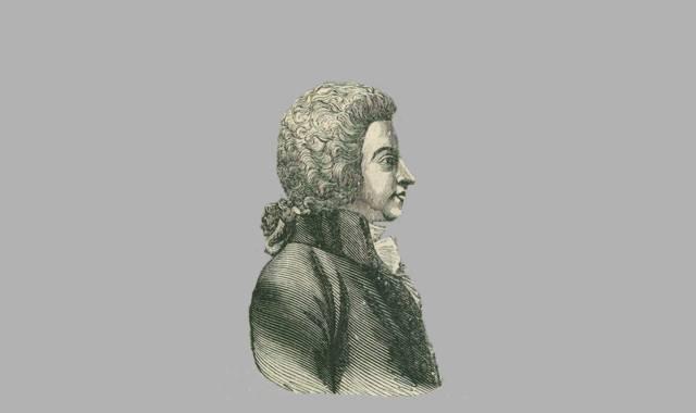 Bild Mozart