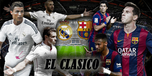 Jelang El Clasico : Cristiano Ronaldo siap Balaskan Dendam Madrid