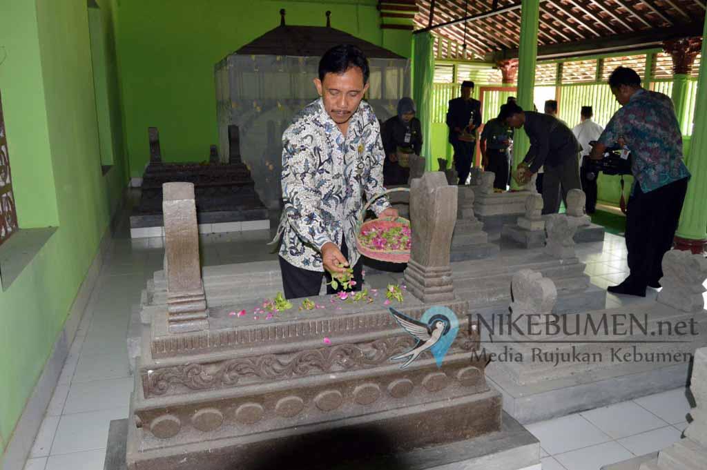 Bola Panas Perubahan Hari Jadi Kabupaten Kebumen Ditangan DPRD