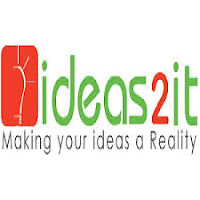 Software Engineer Jobs in Ideas2IT