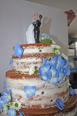Naked Cake, Trachtenhochzeit in den Bergen von Bayern, Riessersee Hotel Garmisch-Partenkirchen, Wedding in Bavaria