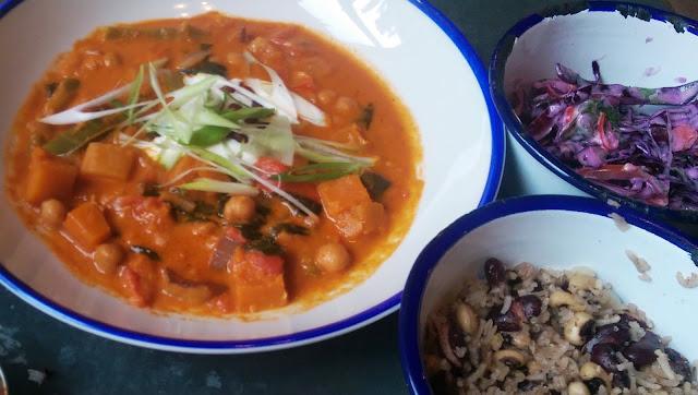 Glasgow Caribbean Food